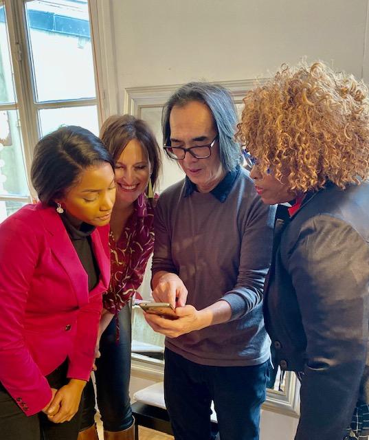 CPF et formation relooking – Novembre 2019 – Le Big Bang dans la formation professionnelle